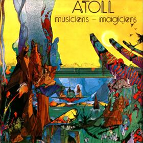 1974 - Musicien Magicien