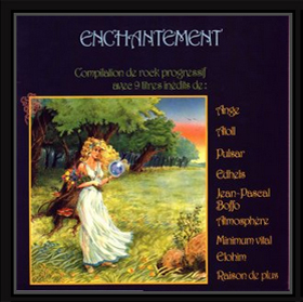 1987 - Compilation Enchantement - Metamorphose