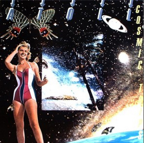 1981 - Cosmic Trips (compilation)
