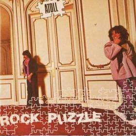 1979 - Rock Puzzle